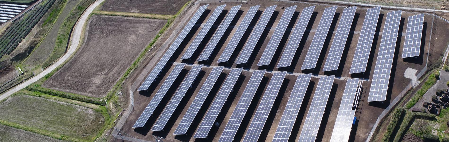 太陽の国・宮崎ならではの高利回りソーラー投資!施工直販の正英電機